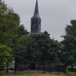 Afscheidsdienst, begraven en condoleren in Krommenie